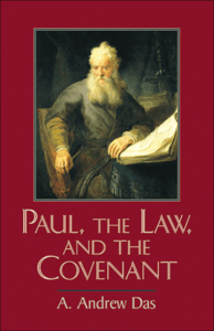 Paul the Law and the Covenant